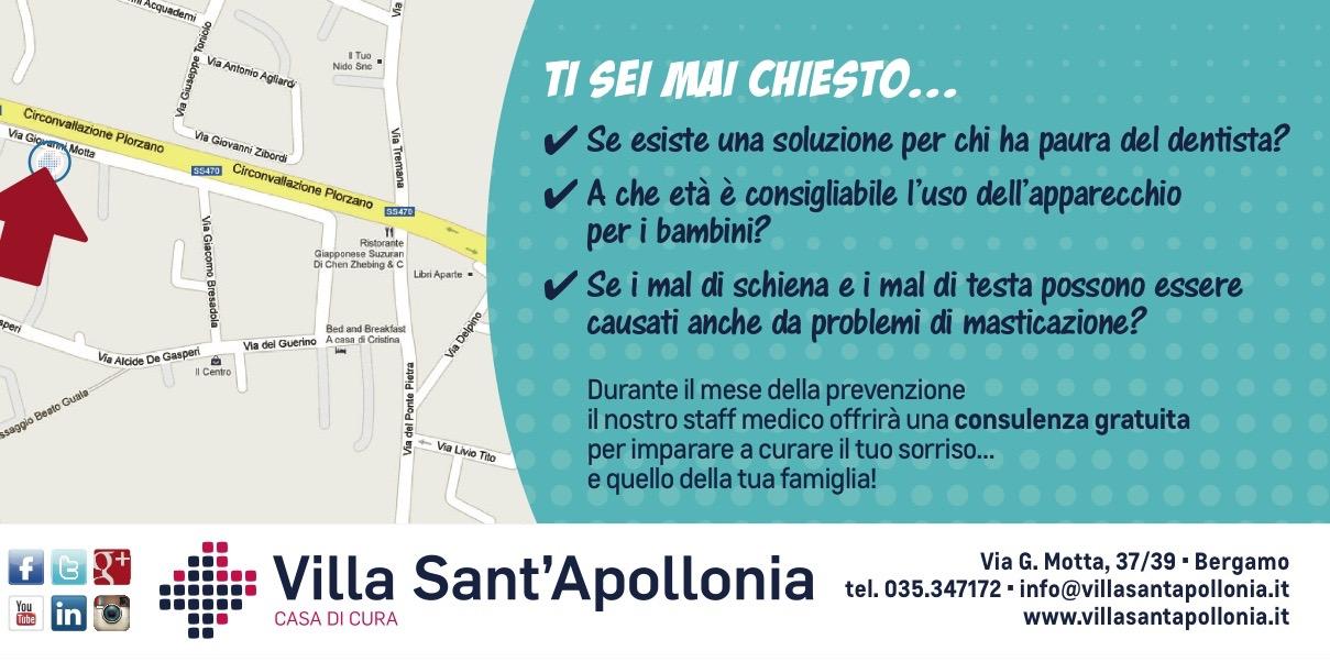 Visita dentista gratis